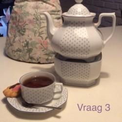 Dag 2459: Tea Topics Vraag 3
