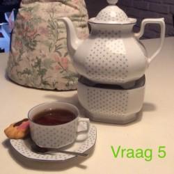 Dag 2463: Tea Topics Vraag 5