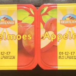 Eten&drinken: Appelmoes