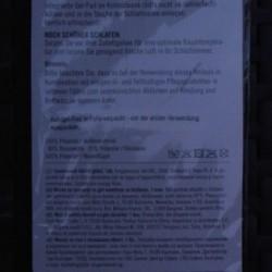 Review: Ebelin Schlafmaske mit Kühlgel-Pad