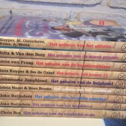 Boeken: Voor een ander kind