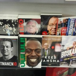 Boeken: Voetbal