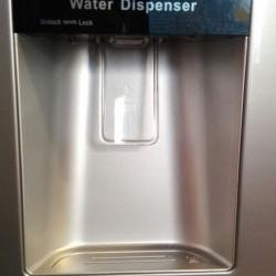 Eten&drinken: Waterdispenser