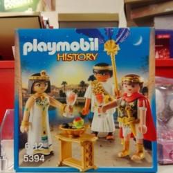 Dag 2567: Playmobil