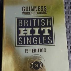 Boeken: British Hit Singles