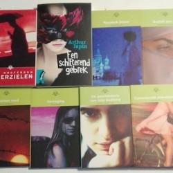 Boeken: Literatuur in de kringloopwinkel