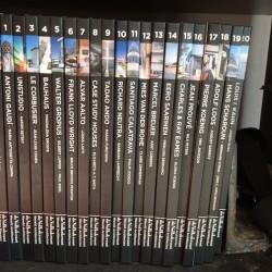 Boeken: Architectuur