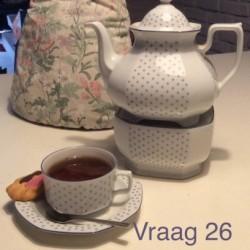 Dag 2729: Tea Topics Vraag 26