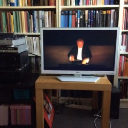 Dag 2731: Televisie
