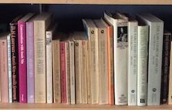 Lezen&Luisteren: Anaïs Nin