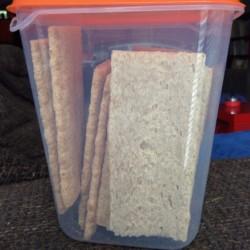 Eten&Drinken: Crackers