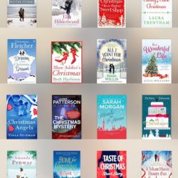 Lezen&Luisteren: Kerstboeken