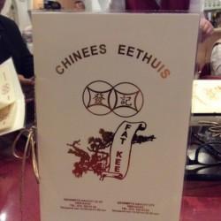 Eten&Drinken: Fat Kee