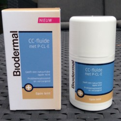 Review: Biodermal CC-fluïde met P-CL-E