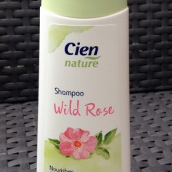 Review: Cien Wild Rose Shampoo