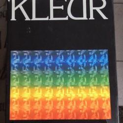 Lezen&Luisteren: Kleuren