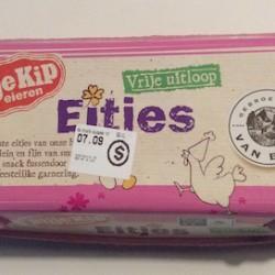Eten&Drinken: Eieren