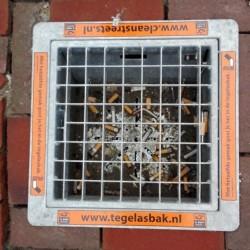 Buiten roken