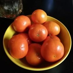 Eten&Drinken: Mandarijnen