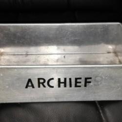Archiefbak