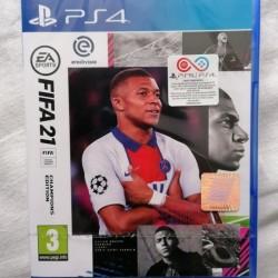 Dag 3954: FIFA 21