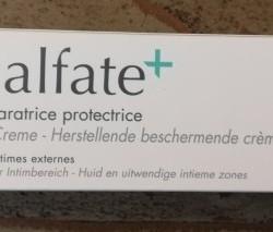 Review: Avène Cicalfate+ Crème Réparatrice Protectrice