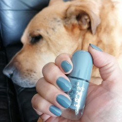 NOTD 12 oktober 2020: Zero To Hero (Essence)
