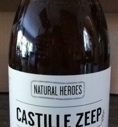 Review: Natural Heroes Castille Zeep