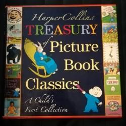 Lezen&Luisteren: Harper Collins Treasury of Picture Book Classics