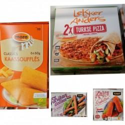 Eten&Drinken: Pizza Marjolein