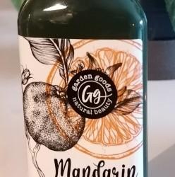Review: Garden Goods Mandarin Mimosa Voluminising Shampoo