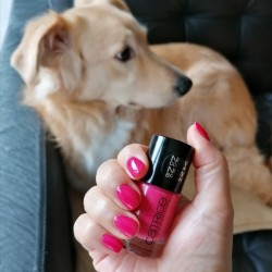 NOTD 25 oktober 2020: The Pinky And The Brain (Catrice)