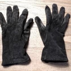 Dag 4004: Handschoenen