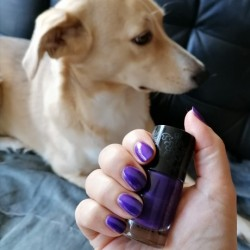 NOTD 1 december 2020: Dance In Gion (Catrice)