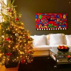 Dag 4013: Kerstboom