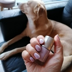 NOTD 2 januari 2021: I Scream: Ice Cream! (Catrice)