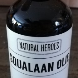 Review: Natural Heroes Squalaan Olie