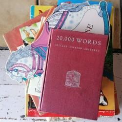 Lezen&Luisteren: Oude boeken
