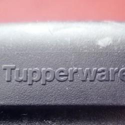 Dag 4099: Tupperware