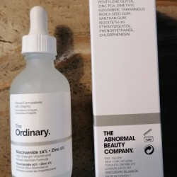 Review: The Ordinary Niacinamide 10% + Zinc 1%