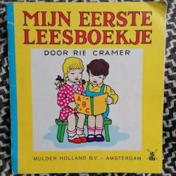 Lezen&Luisteren: Leren lezen