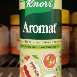 Eten&Drinken: Aromat