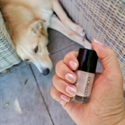 NOTD 14 juni 2021: Just Married (Catrice)