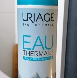 Review: Uriage Eau Thermale