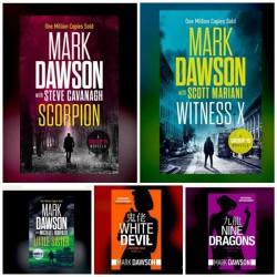 Lezen&Luisteren: Mark Dawson