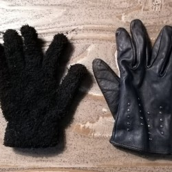 Dag 4325: Handschoenen