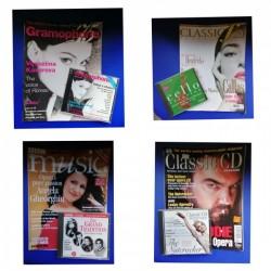 Lezen&Luisteren: Tijdschrift&CD