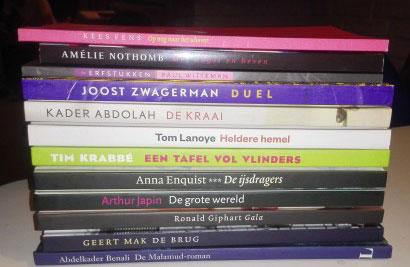 boeken-dunne