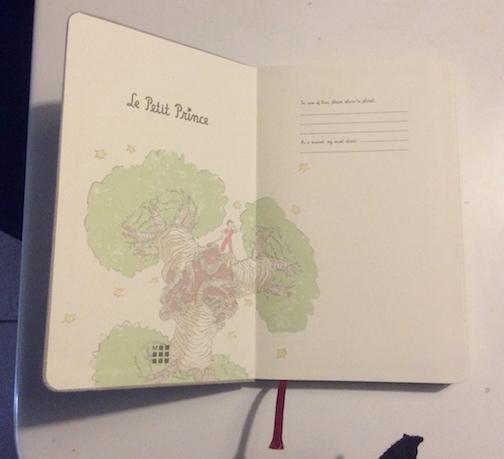 Citaten Uit Le Petit Prince : Dag agenda meducijn