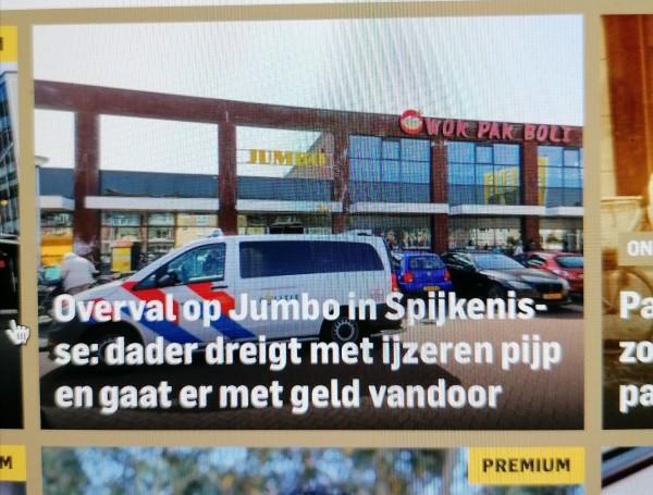 Deze foto heb ik van ad.nl geplukt